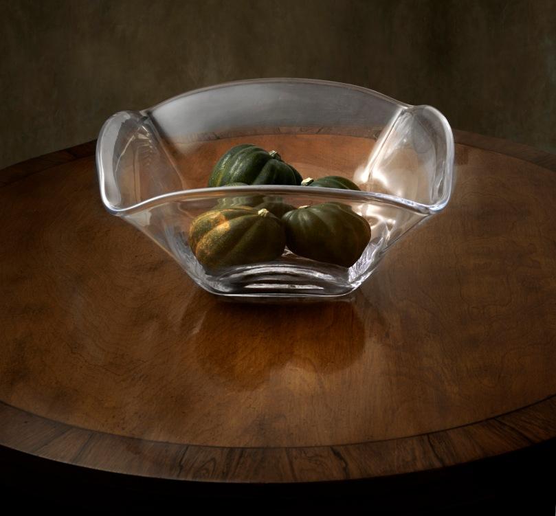 Woodbury Large Bowl