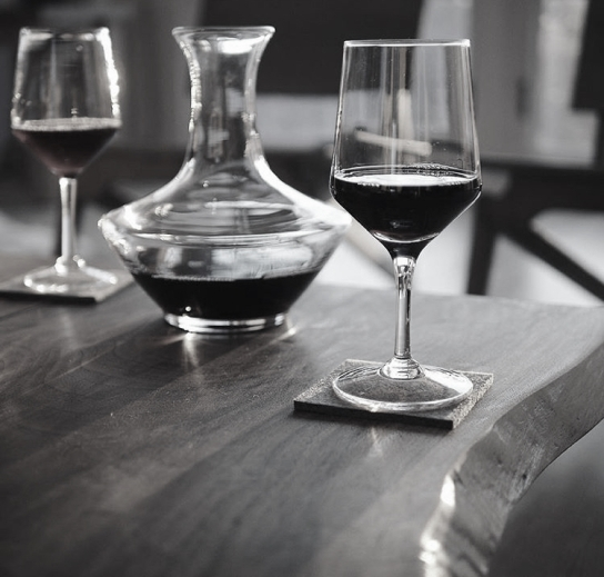 Bristol Red Wine & Decanter