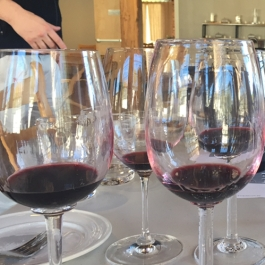 Woodstock Red Wine Tasting